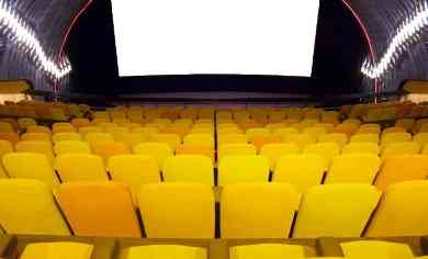 Cinema Gambetta Albertville. Pays. The European Square Is A Great ...