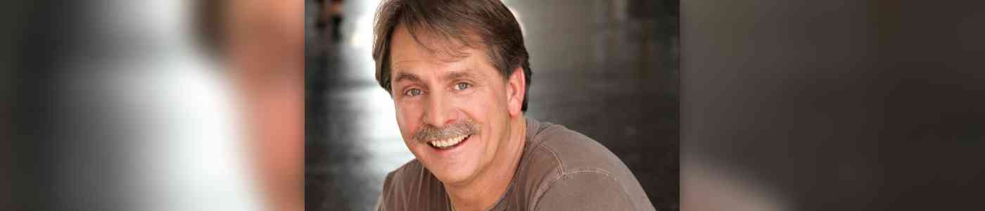 Jeff Foxworthy, Bill Engvall and Larry the Cable Guy