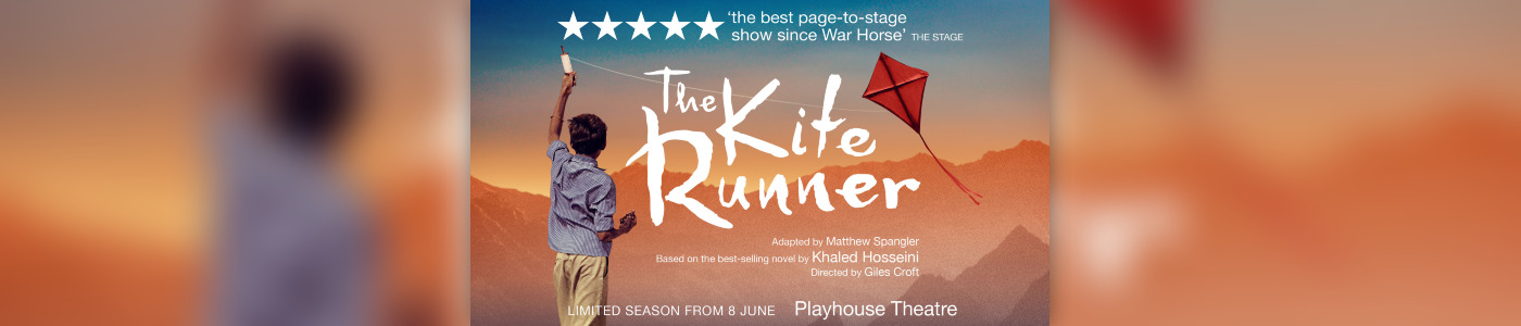 the kite runner shows that it