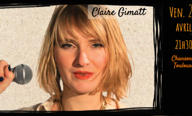 Claire gimatt bijou toulouse avril 2017 for Claires toulouse