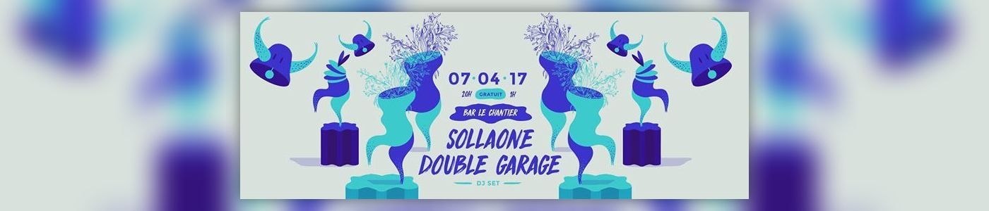 Sollaone double garage chantier rennes avril 2017 for Garage mobile rennes
