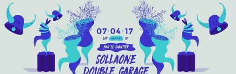 Sollaone double garage chantier rennes avril 2017 for Ad garage rennes