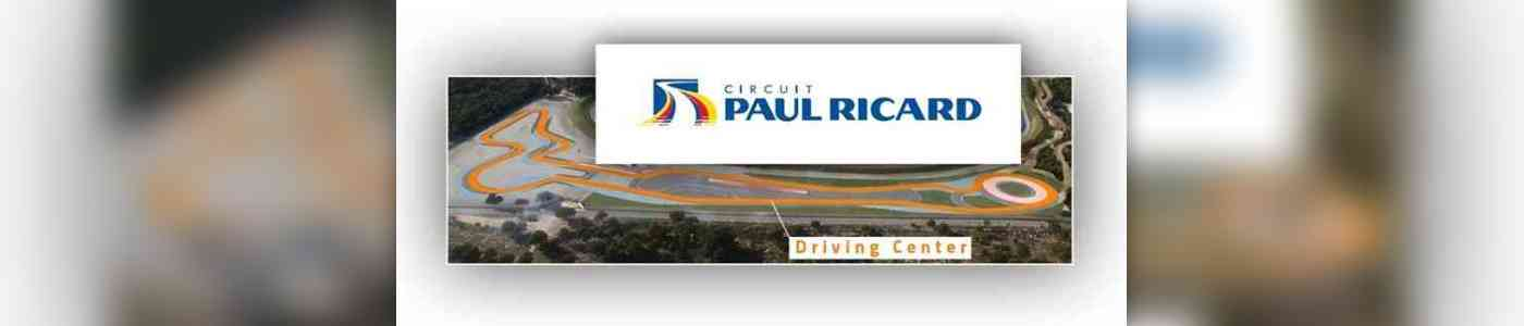 stages de pilotage circuit paul ricard driving center le castellet ao t 2017. Black Bedroom Furniture Sets. Home Design Ideas