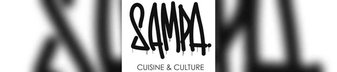 SAMPA - Cuisine & Culture