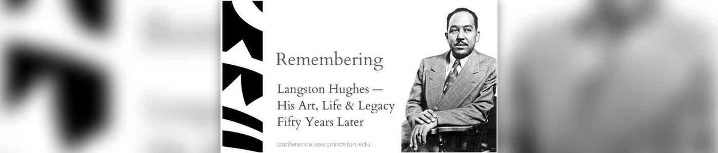 the life of james langston hughes and his views about humanity By the time he was forty years old, he devoted his life to writing and lecturing james langston hughes wrote sixteen books of poetry, two novels, and three short.