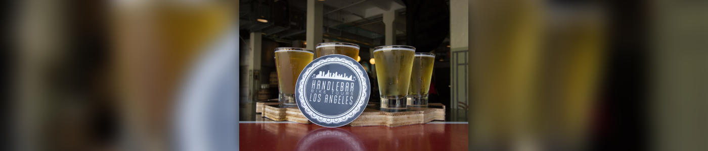 Brews Cruise- DTLA Brewery tour by bike