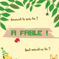 A FABLE !