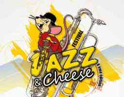 Jazz & Cheese