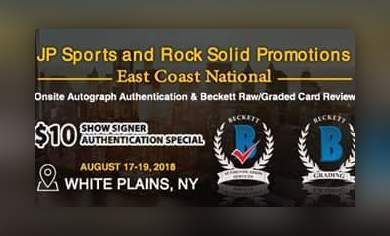 Jp Sports And Rock Solid Promotions East Coast National