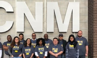 Cnm New Student Orientation Montoya Campus Fall 2018 Cnm