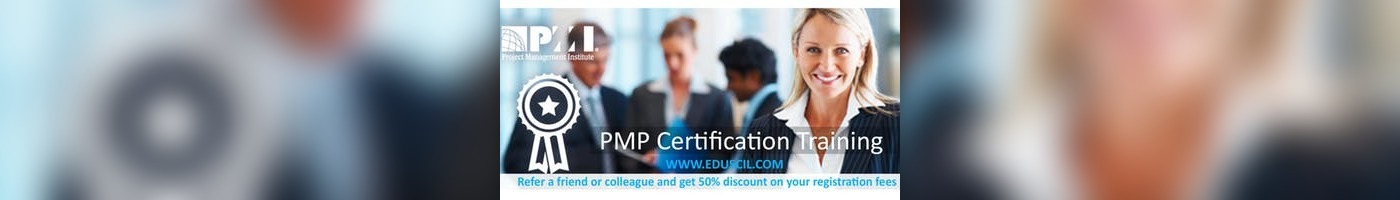 Project Management Professional (PMP) Boot Camp in Boston, MA-USA ...