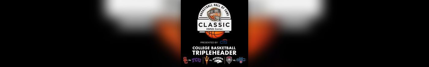 Basketball Hall of Fame Classic presented by Citi