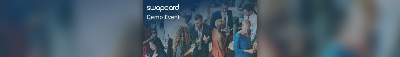 Demo Event: Discover Swapcard Experience