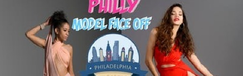 2018 Philly Model **** Off Makeup Artist/Hair Stylist