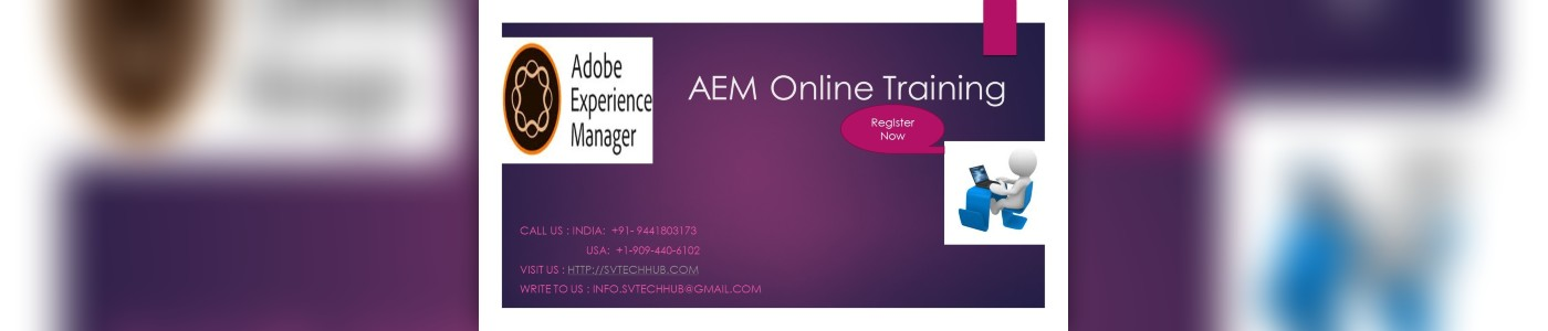 AEM Certification Training By Experts @ Canoga Park | Los Angeles ...