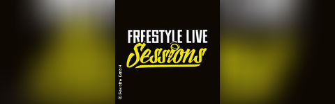 Freestyle Live Sessions w/ Samy Deluxe, David Pe, Roger Rekless & Tribes of Jizu
