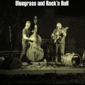 """The Ruckus"" Duo Bluegrass"