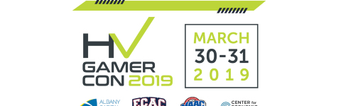 Hudson Valley Gamer Con 2019 - Tournament & Expo @ Albany