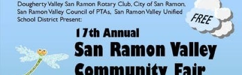 Vendor Registration for the San Ramon Valley Community Fair