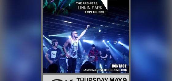 In The End: The Linkin Park Experience @ The Ritz | San Jose - May 2019