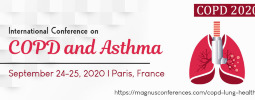 International Conference on COPD and Asthma