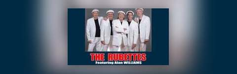 45 Years The Rubettes featuring Alan Williams