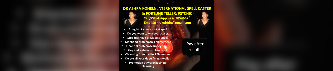 ~!@LOST LOVE SPELLS~MONEY SPELL~WIN A COURT CASES IN USA~UK~CANADA~AUSTRALIA~MALTA~+27670546626~PAY AFTER RESULTS
