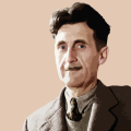CYCLE : 3 mois avec Georges Orwell