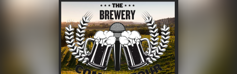 The Brewery Comedy Tour Returns To Rickety Cricket Kingman