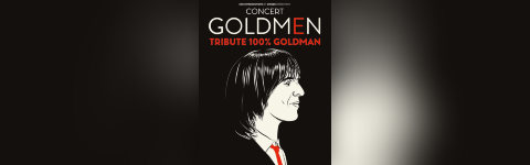 Goldmen - Tribute 100% Goldman