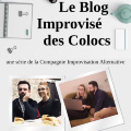 Le blog improvisé !