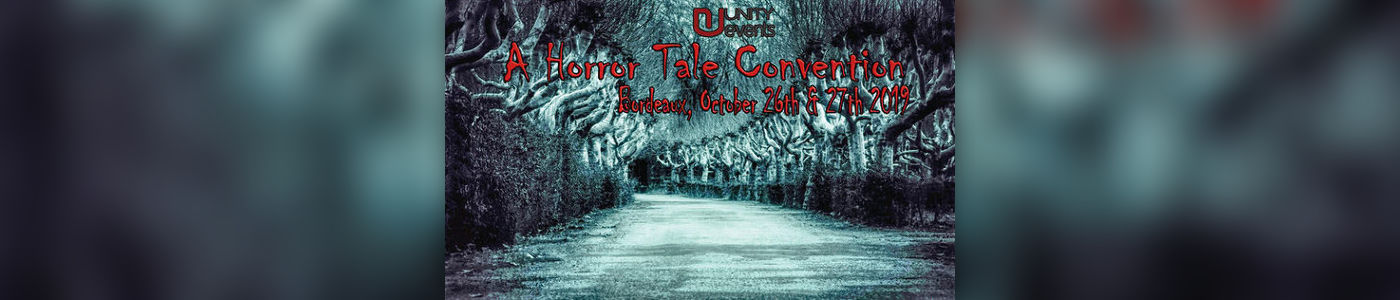 A Horror Tale Convention