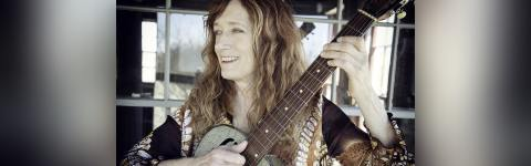 Patty Larkin | Christine Lavin | Cliff Eberhardt | John Gorka