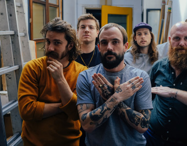 Idles | Preoccupations