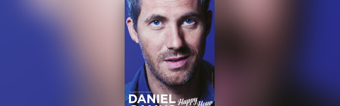 DANIEL CAMUS -Happy Hour-