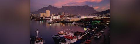 Cape Town City Tour