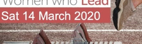 Women Who Lead Conference 2020