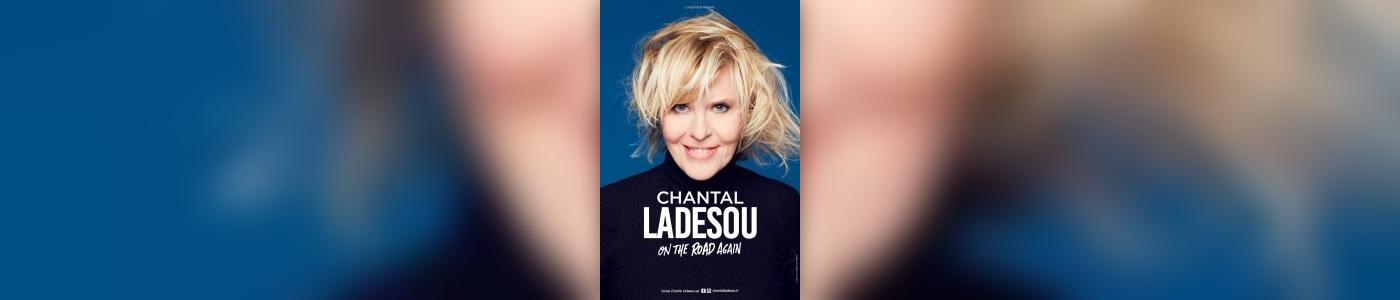 Spectacle : Chantal LADESSOU
