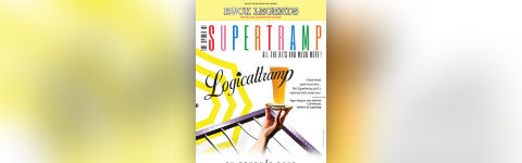 Logicaltramp, The Spirit Of Supertramp