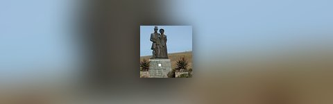 Historical Tour Of The Eastern Cape'S Albany District - Fd08