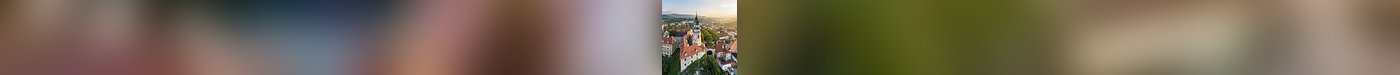 Private sightseeing transfer from Vienna to Prague via Cesky Krumlov