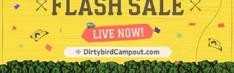 Dirtybird Campout West 2019 @ Modesto Reservoir Campgrounds