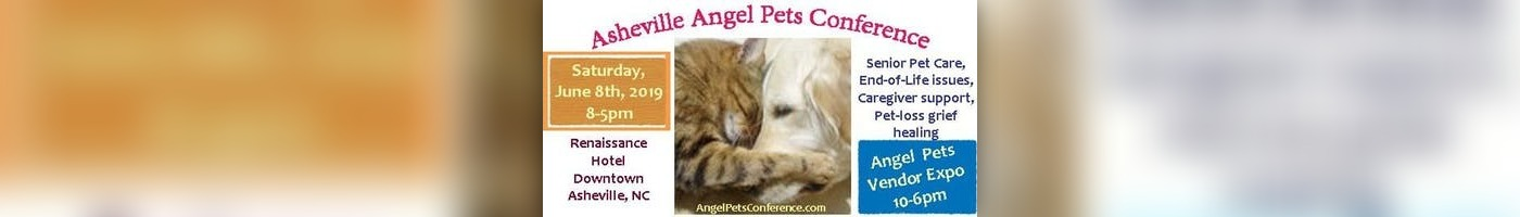 Asheville Angel Pets Conference