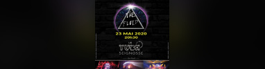THE FLOYD - Concert hommage aux PINK FLOYD