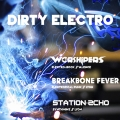 Dirty Electro #3 // CONCERT