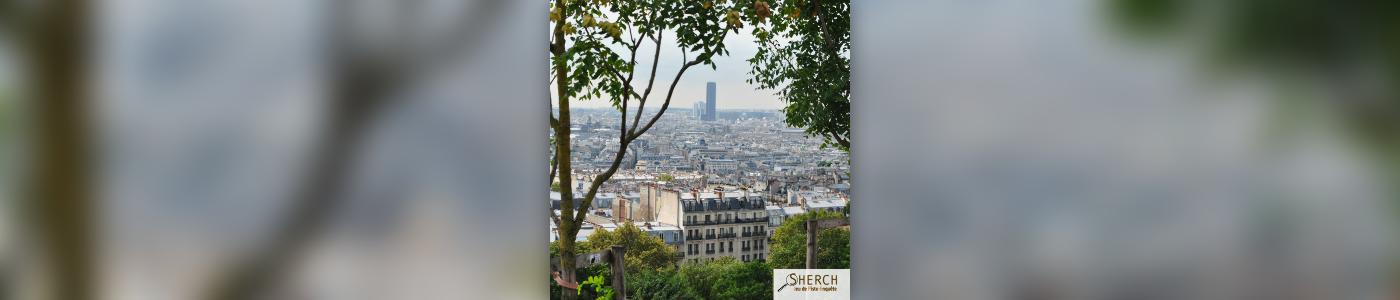 Jeu De Piste Enquete A Paris Le Faussaire De Montmartre Au Place Des Abbesses Paris 18 Fevrier 2021