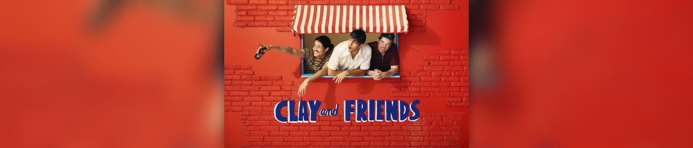 Clay and Friends @Le Groom