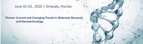 Scholars International Conference on Advanced Materials and Nanotechnology