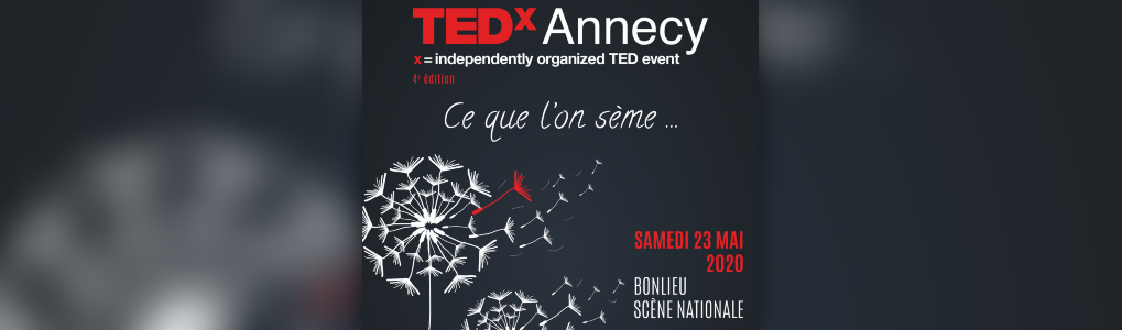 TEDxAnnecy 2020