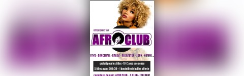 AFRO CLUB